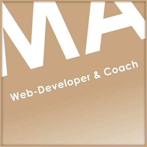 Martin Alt | Web-Entwickler & Coach in Fürstenfeldbruck bei München